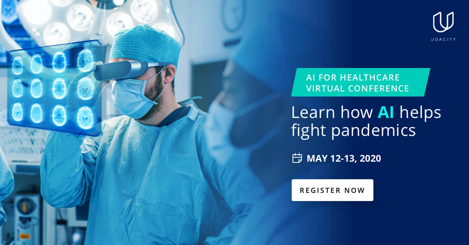 AI for Healthcare in the Time of COVID-19