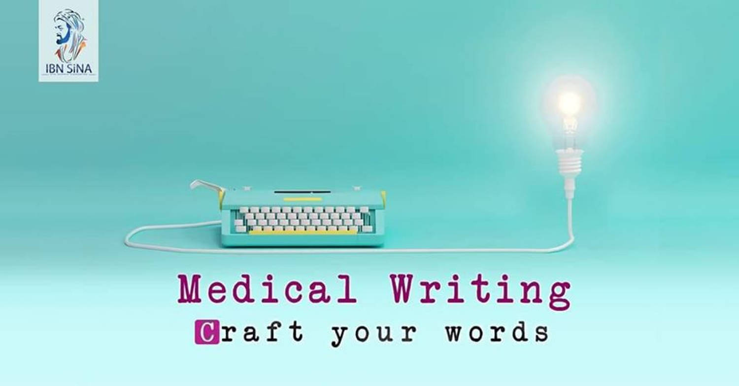 IBN SiNA Medical Writing Course R5
