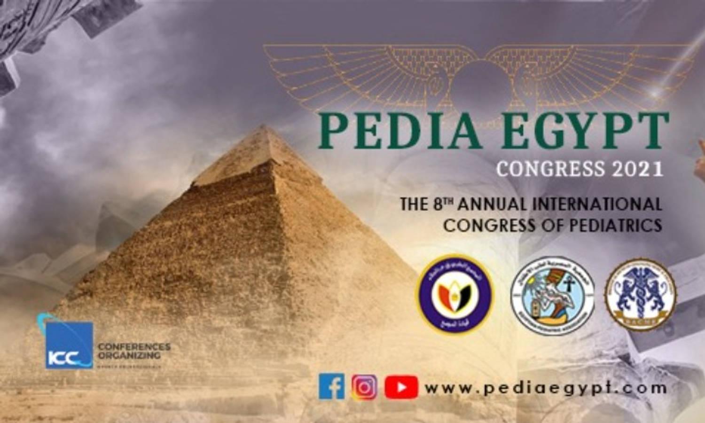 PEDIA EGYPT CONGRESS 2021