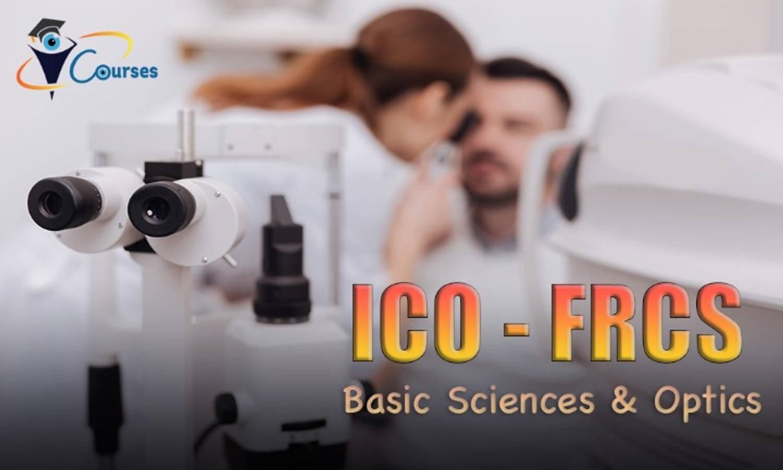 ICO Basic Sciences and Optics Course