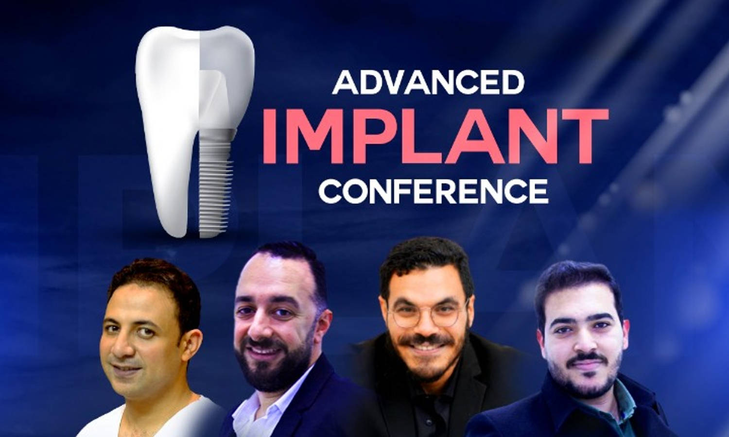 Advanced Implant Conference