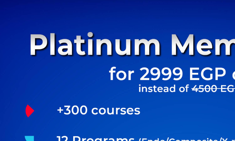 5 Quarters Platinum Membership