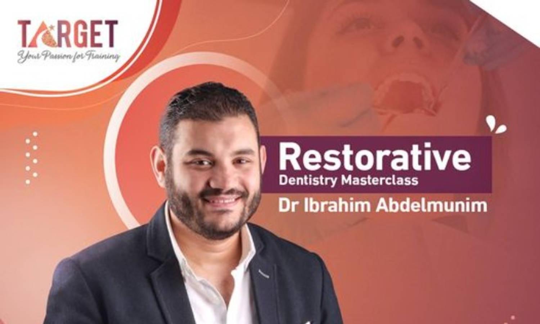 Restorative Dentistry Masterclass