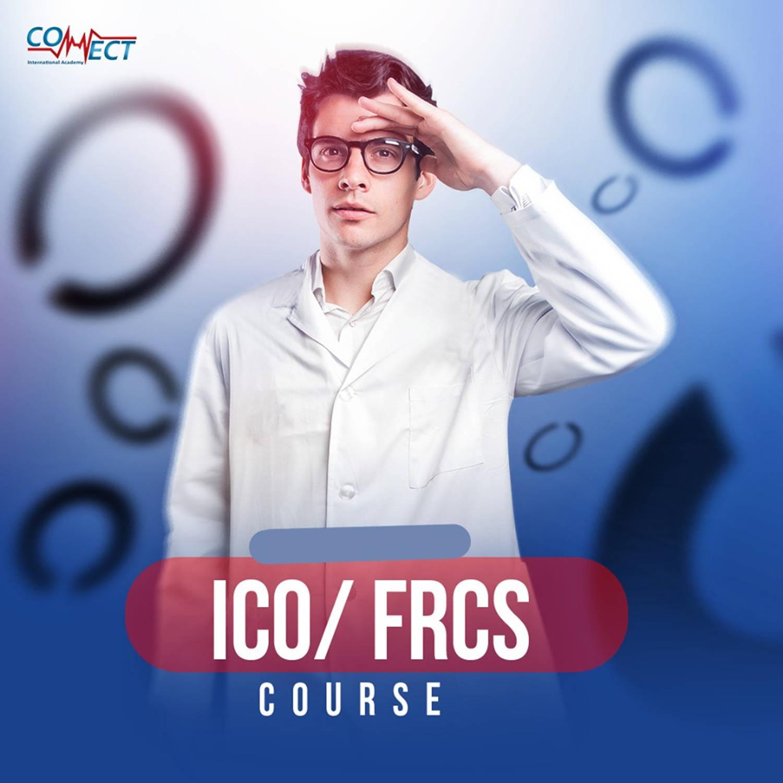 ICO 1 Course (English)