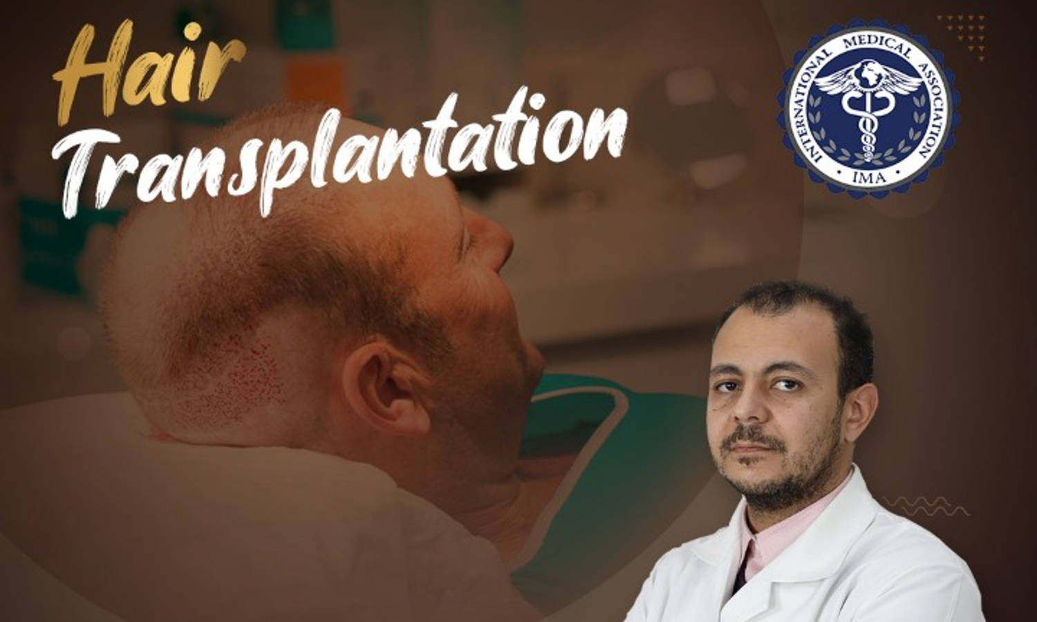 Hair Transplantation Professional Diploma