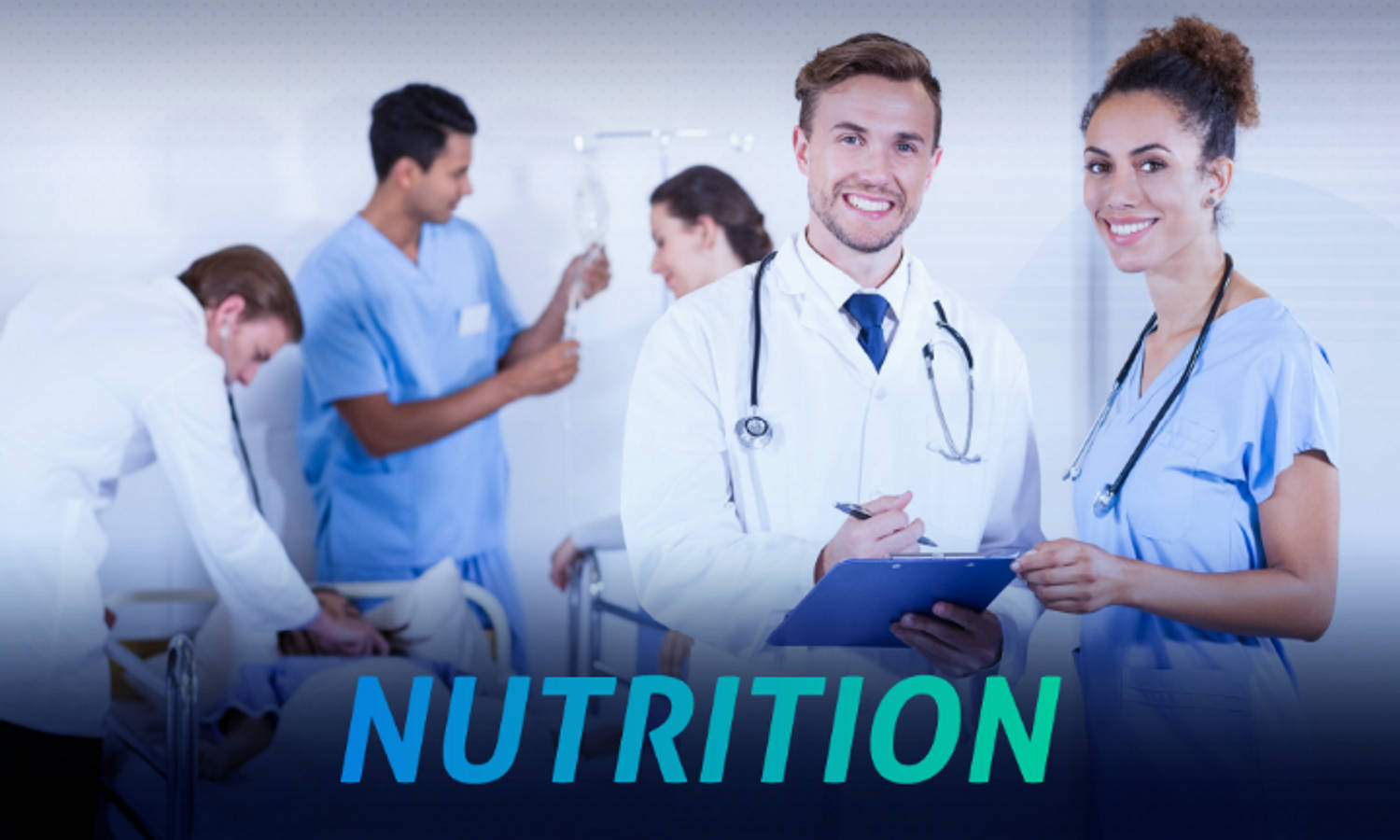 Enteral Nutrition In Different Clinical Scenarios Workshop