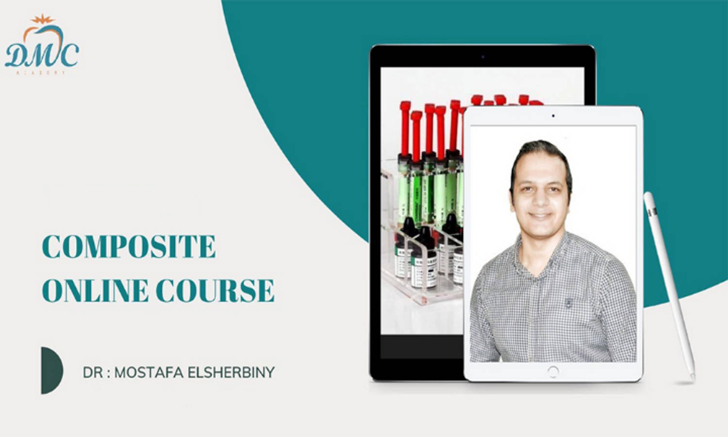 Posterior Composite and Rubber Dam Isolation Course