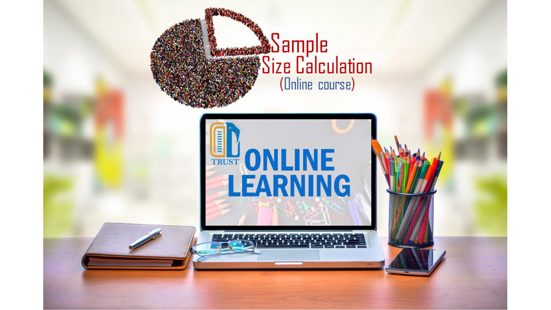 Comprehensive Sample Size Calculation