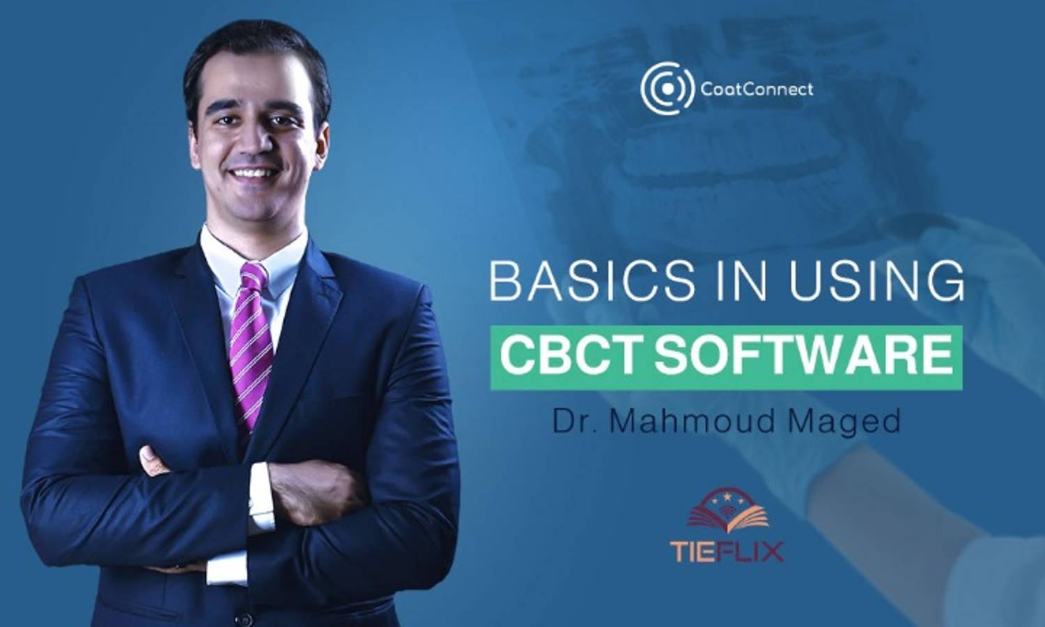Basics in Using CBCT Software