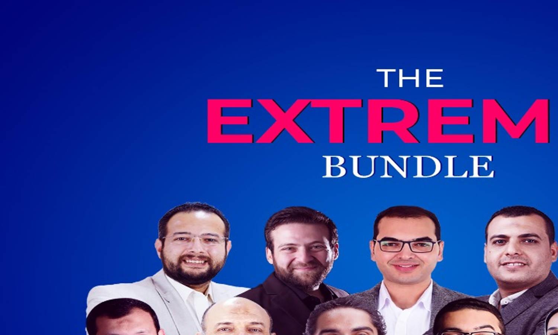 Extreme Dental Bundle