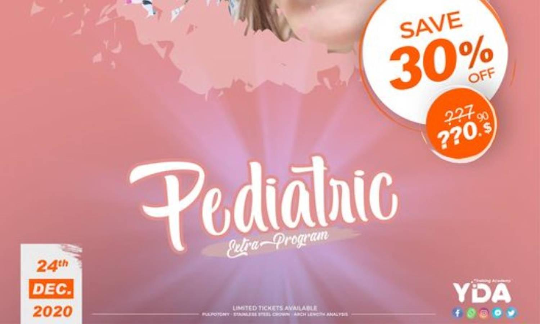 YDA Pediatric Extra Program