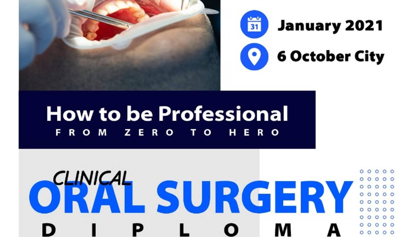 Clinical Oral Surgery Diploma