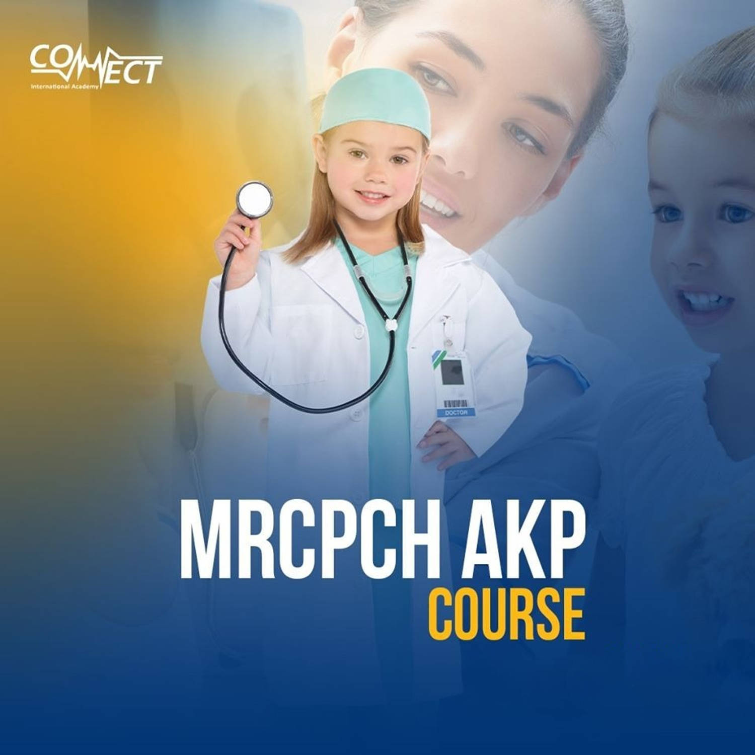 MRCPch 2 AKP Course (Recorded)