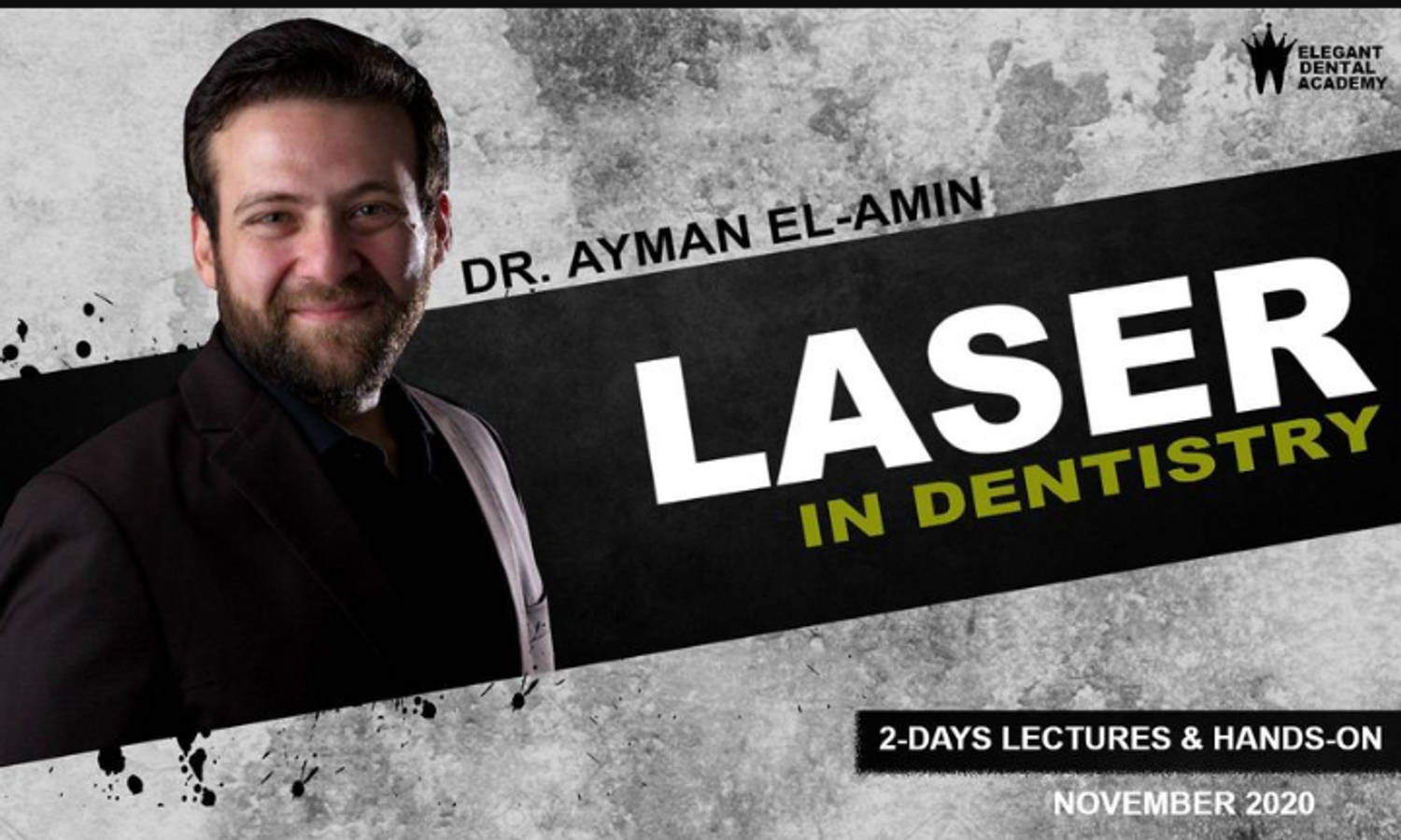 Laser in Dentistry Course