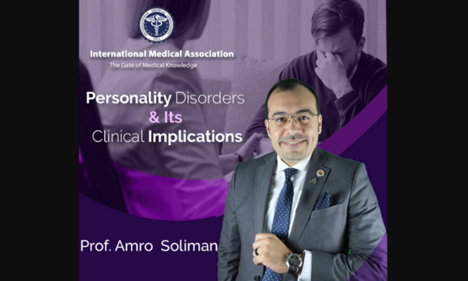 Personality Disorders & Its Clinical Implications