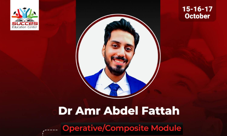 Success Operative/ Composite Module